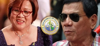 The battle goes on: DoJ SECURES witnesses against De Lima with DRIVER as star witness