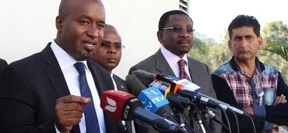 Hassan Joho decides he will not defend his governor's seat