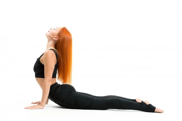 5 Yoga Poses Help You To Get Rid of Belly & Back Fat In 3 Days