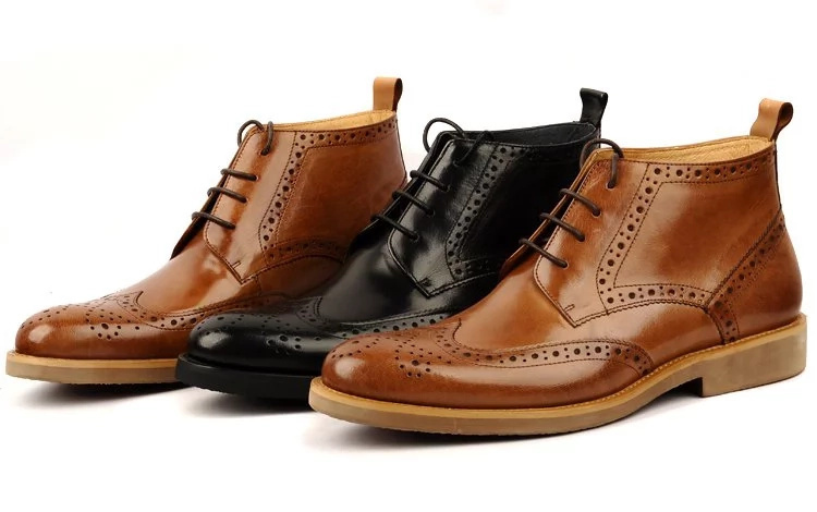 6 types of shoes every man must own in his lifetime