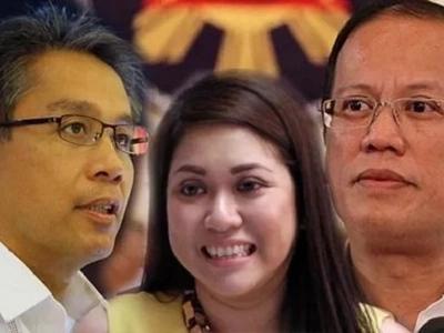 Former Deputy spokesperson Abi Valte tags newest complaints vs Aquino as 'kabaliwan'