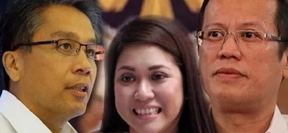 Former Deputy spokesperson Abi Valte tags newest complaints vs Aquino as 'kabaliwan'