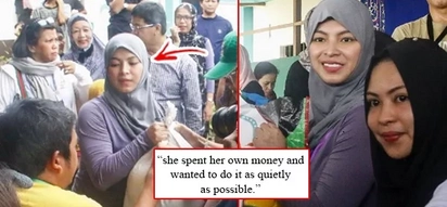 """""""You are scum"""": Angel Locsin's rumored boyfriend Neil Arce fires back at bashers criticizing Angel's charity work in Marawi"""