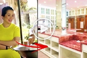 Pang-Hollywood star ang bagong bahay! You really need to see the interiors of Kris Aquino's stunning new house!