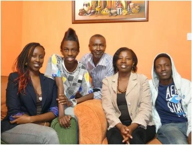 Baada ya miaka mingi Tusker Project, jaji mbishi Ian Mbugua ni babu na anapenda kazi yake