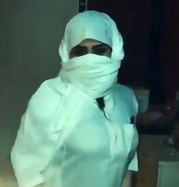 Bold Saudi woman who dressed up like a man to drive car gets arrested