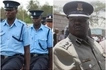 Major reshufle in police force days to the General Election
