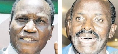Sossion Kicks Off Petition To Remove Kaimenyi From Office