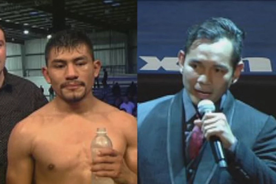 Juarez targets Donaire rematch after Pagara KO