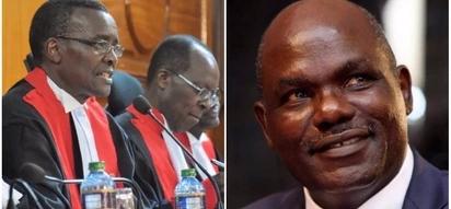 Uamuzi wa Mahakama ya Juu Zaidi umethibitisha uchaguzi ulikuwa haki na wa kuaminika - Wafula Chebukati
