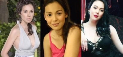 Claudine Barretto returns to Kapamilya network with a grand comeback project