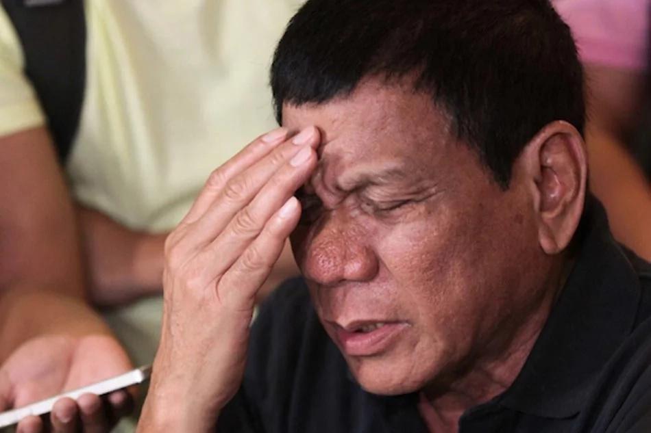 President Duterte mistakes Gabby Concepcion for Gabby Lopez