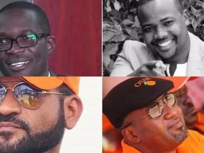 Chiloba is bae but can these other hot Kenyan men give him a run for his IEBC money for Kenyan women?