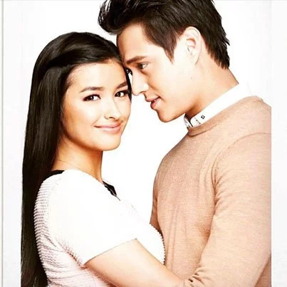 Ogie Diaz feels Liza and Enrique are in a relationship