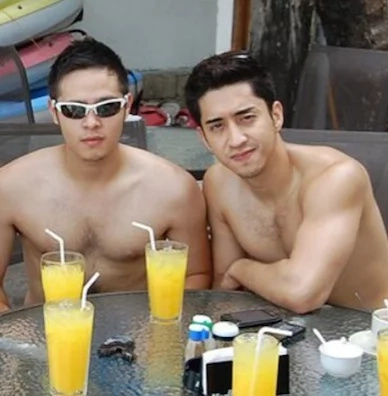 Top 10 alleged gay Filipino actors