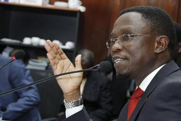 After being 'betrayed' by Raila's ODM, Ababu Namwamba suffers a similar fate in Labor Party
