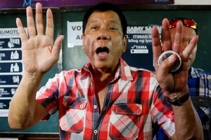 The battle continues: DU30 admin's anti-drug campaign in full force