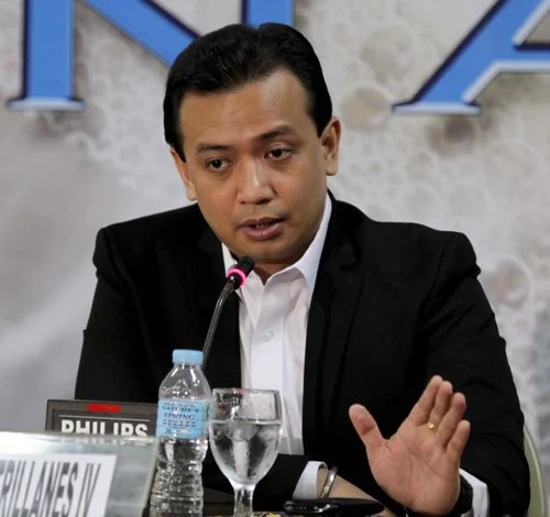 Trillanes urges DepEd to make K-12 optional