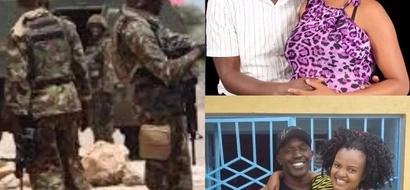 Widow of KDF soldier killed in Kulbiyow attack reveals the pain of losing her husband