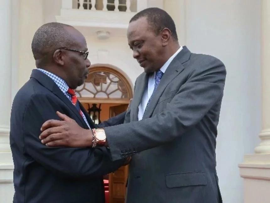 Kenya: Githu Muigai Resigns as Attorney General