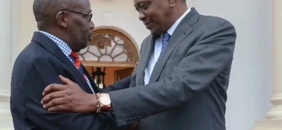 Mixed reactions after Attorney General Githui Muigai resigned