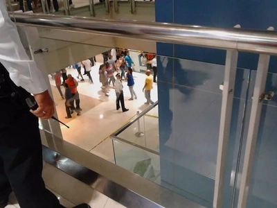Death in SM malls rises as teen girl leaps to death at SM Megamall