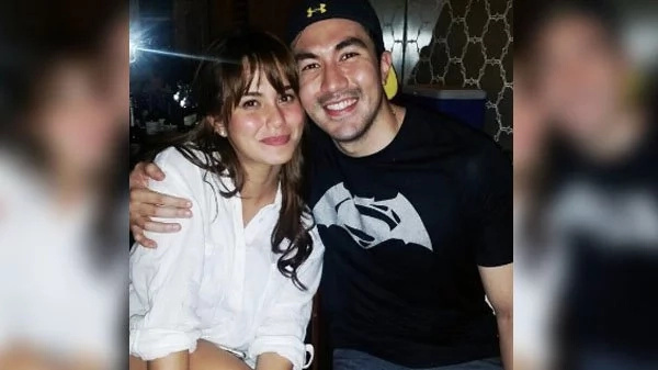 Is Luis and Jessy together for real?