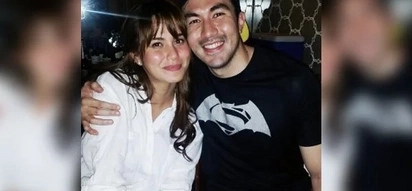 See what Luis Manzano told Jessy Mendiola's basher