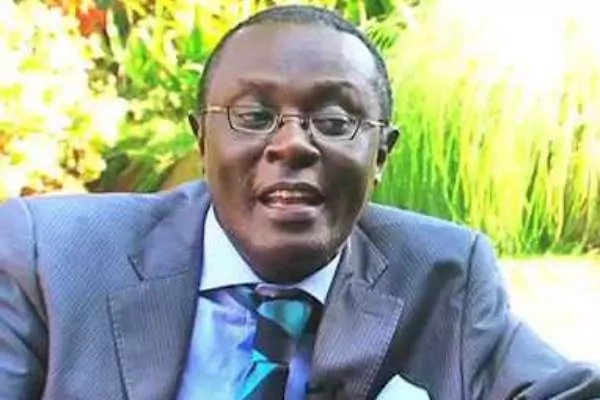 Mutahi Ngunyi shares why Ruto will not be president in 2022