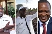 Leaked plan shows where Raila and Uhuru will be placed on the presidential ballot paper