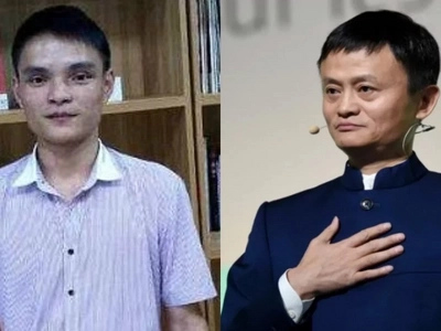 Pansinin mo na ako! Chinese salesman hopes to attract tycoon with his plastic surgery