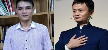 Kamukha ko na ba? These Chinese man had expensive plastic surgery to look like his tycoon idol