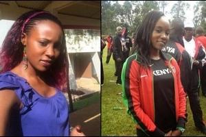 Hawa ndio wachezaji warembo zaidi nchini Kenya?-Picha