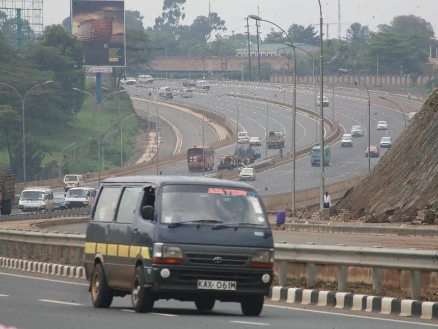 Sonko now turns focus on Thika Superhighway after cleaning the city
