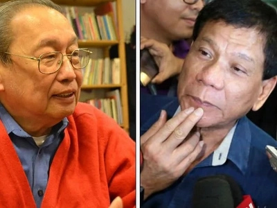 Senators slam communists for betraying Duterte's trust