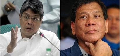Doubtful Senator Pangilinan distrusts  Duterte's ability to wipe out drugs in 12 months