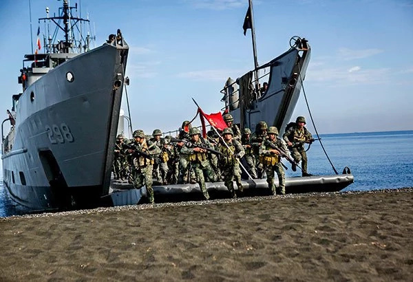 Suspected Abu Sayyaf boats seized in Tawi-Tawi