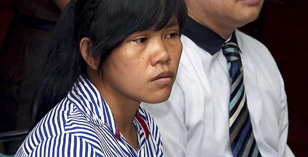 Mary Jane Veloso's Execution Not Urgent Issue For Indonesia
