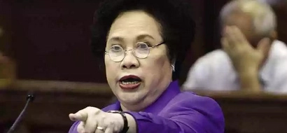 Miriam thinks surveys are 'mind-conditioning tools'