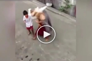 Video of kids performing the 'Dragon dance' from Binondo went viral
