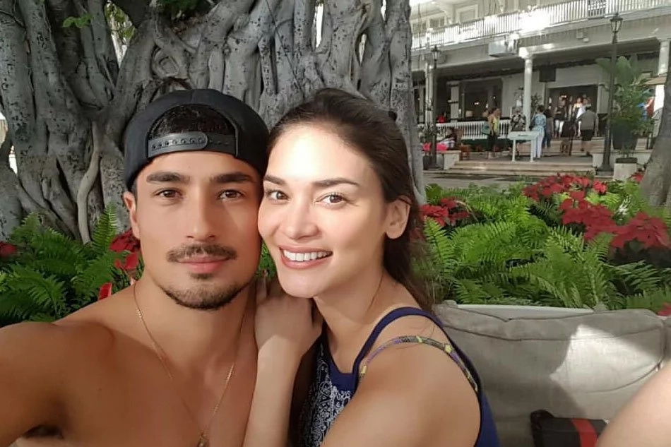Marlon Stockinger puts a stop to breakup rumors by posting recent photos with Pia Wurtzbach