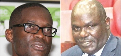 Blow to Chiloba as court dismisses his petition against Chebukati