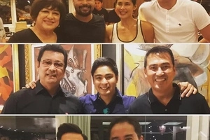 """""""A new family awaits"""": Lito Lapid and other seasoned actors join the cast of FPJ's Ang Probinsyano!"""