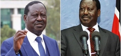 Raila Odinga flew to Zanzibar on secret mission hours before Supreme Court upheld Uhuru's win; details