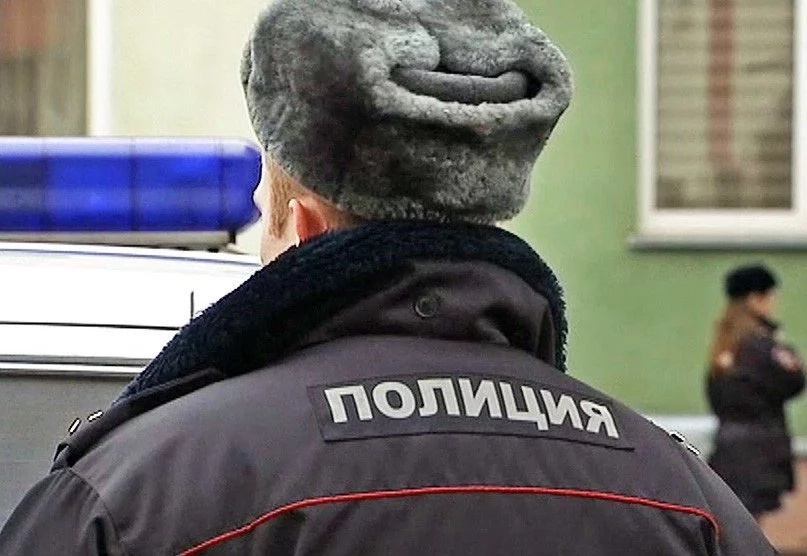 You Won't Believe What Thieves Used To Rob A Man In Russia