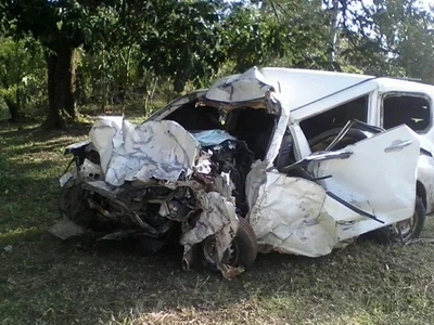 CORD MP's daughter dies in car accident