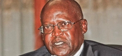 Confirmed: Evans Kidero could have  bribed Judge Philip Tunoi, committee reveals