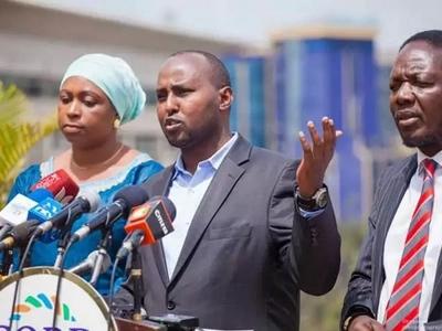 Chama cha ODM chawaadhibu vikali wanasiasa 6 waliovuruga kura za mchujo