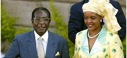 Will Robert Mugabe rule from the grave? Grace Mugabe says if he dies, Zimbabweans will vote for his corpse