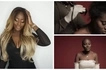 At peace with herself! YouTube star shaves hair and ditches makeup for NATURAL look (photos, video)
